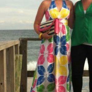 Lilly Pulitzer Maxi Dress